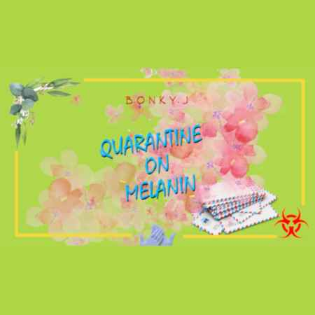 Bonky.J - Quarantine on Melanin