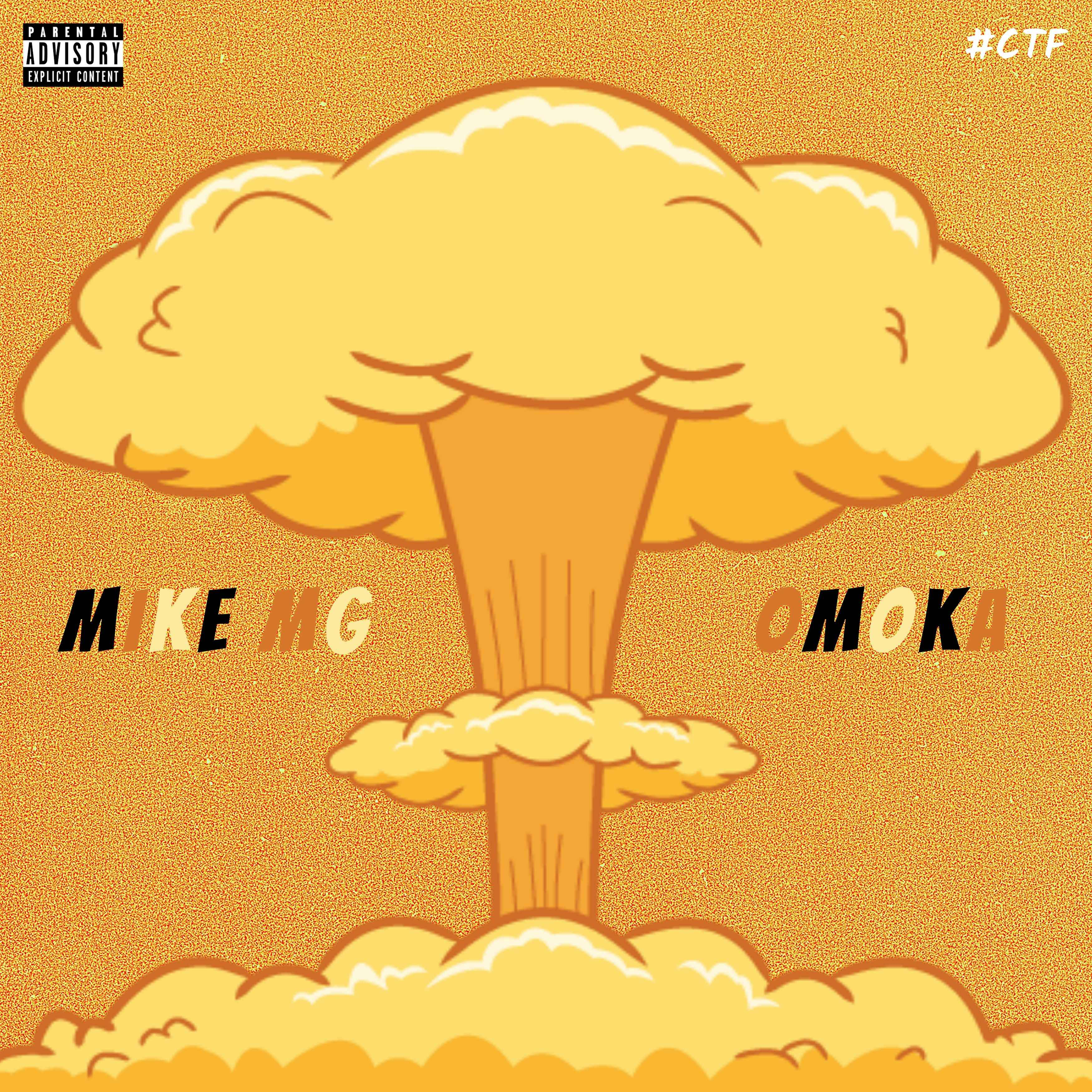 Mike MG - Omoka