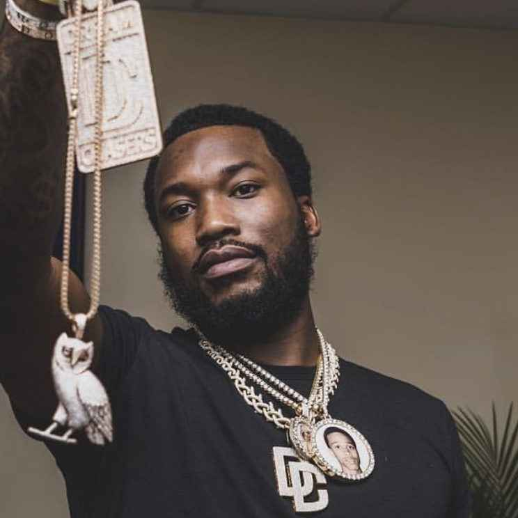 Meek Mill Type Beat 'Manor'