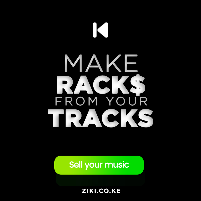 ziki.co.ke sell your track