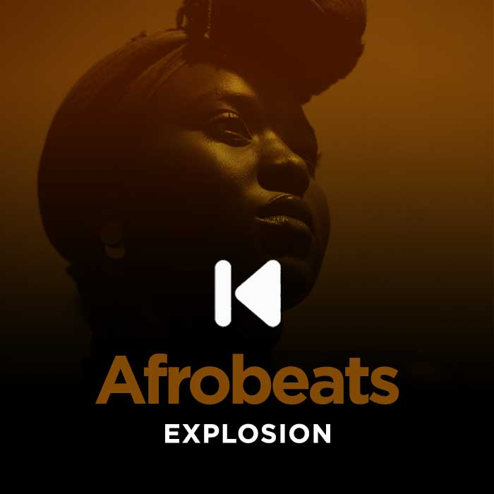 ziki playlist  afrobeats