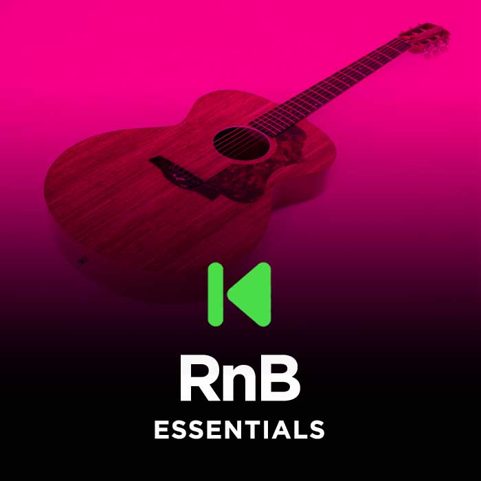 ziki playlist RnB