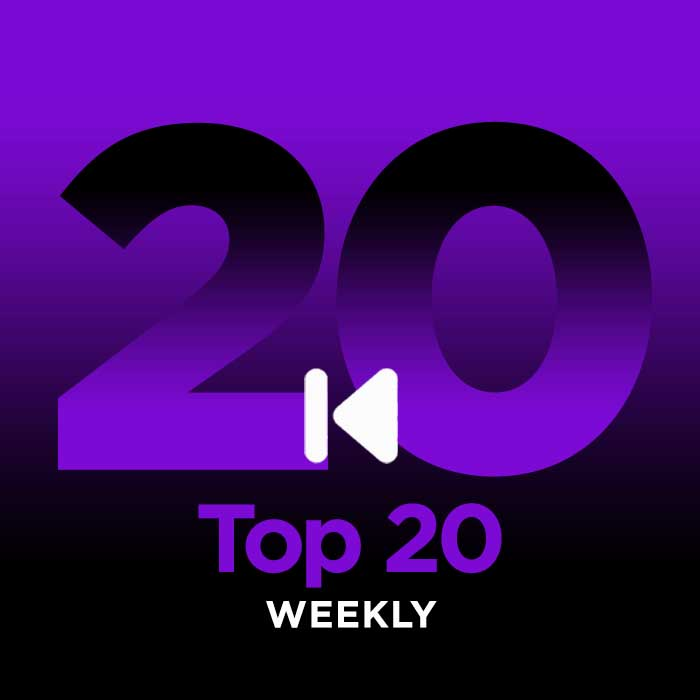 ziki playlist top 20