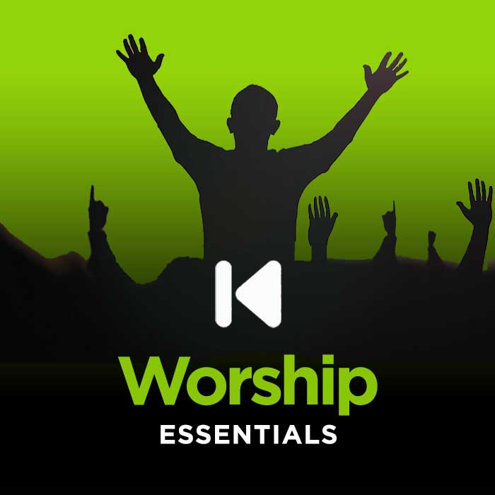 ziki playlist worship